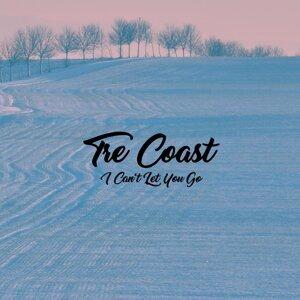 Tre Coast アーティスト写真