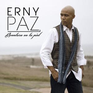 Erny Paz 歌手頭像