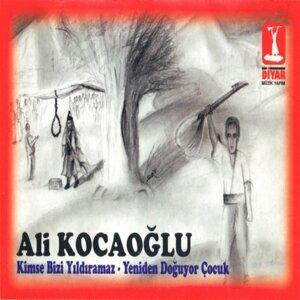 Ali Kocaoğlu 歌手頭像