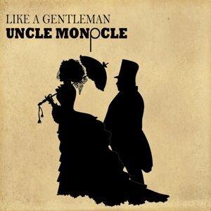 Uncle Monocle 歌手頭像