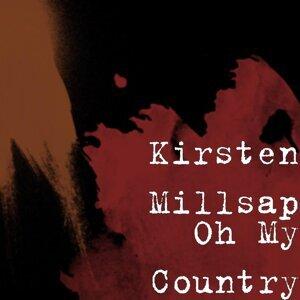Kirsten Millsap 歌手頭像