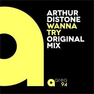 Arthur Distone 歌手頭像