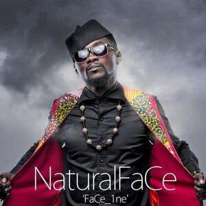 NaturalFaCe アーティスト写真
