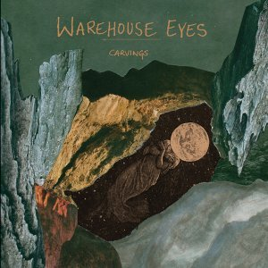 Warehouse Eyes