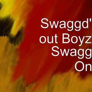 Swaggd' out Boyz アーティスト写真