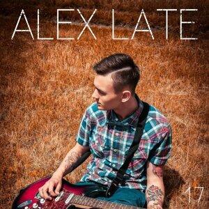 Alex Late 歌手頭像