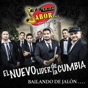El Gran Sabor De Adrian Diaz 歌手頭像