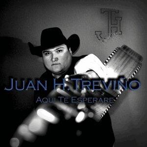 Juan H Treviño アーティスト写真