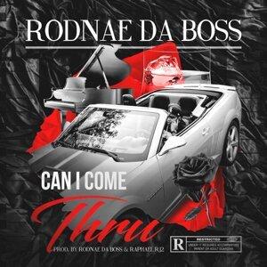 Rodnae da Boss 歌手頭像