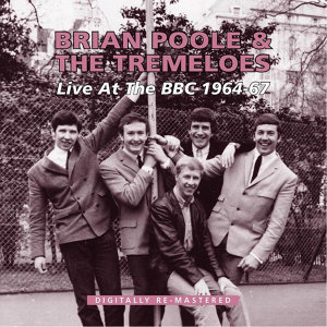 Brian Poole & The Tremeloes 歌手頭像