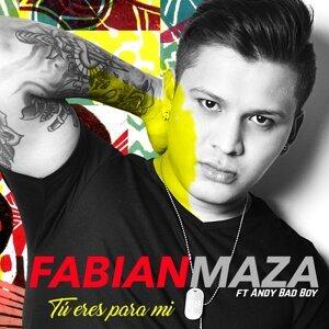 Fabian Maza 歌手頭像
