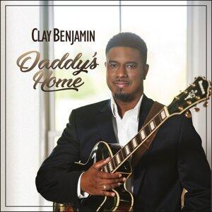 Clay Benjamin 歌手頭像