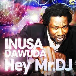 Inusa Dawuda 歌手頭像