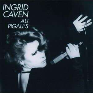 Ingrid Caven 歌手頭像