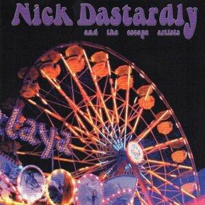 Nick Dastardly & the Escape Artists 歌手頭像