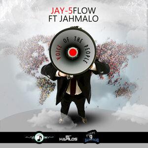 Jay-5flow 歌手頭像