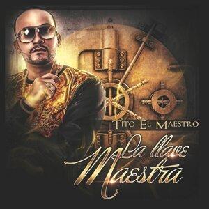 Tito El Maestro 歌手頭像