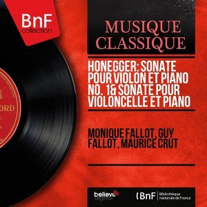 Monique Fallot, Guy Fallot, Maurice Crut 歌手頭像