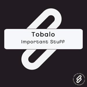 Tobalo 歌手頭像