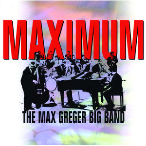 Die Max Greger Big Band 歌手頭像