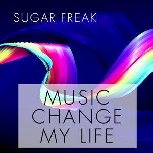 Sugar Freak アーティスト写真