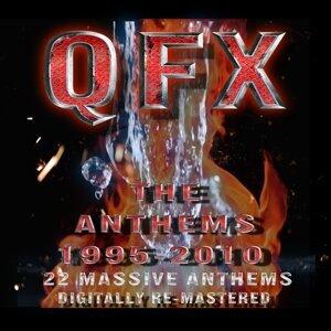 QFX 歌手頭像