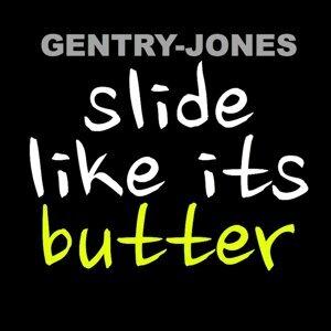 Gentry-Jones 歌手頭像