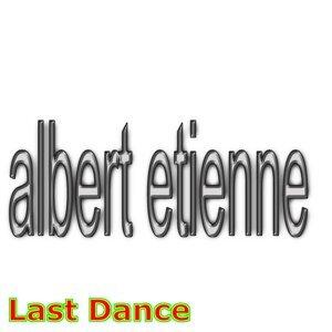 Albert Etienne 歌手頭像