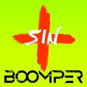 Boomper アーティスト写真