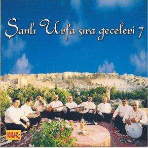 Halil Sezgin 歌手頭像