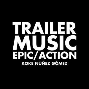 Koke Núñez Gómez 歌手頭像