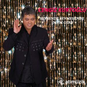 Cengiz Kurtoğlu 歌手頭像