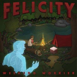 Felicity 歌手頭像