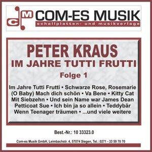 Peter Kraus 歌手頭像