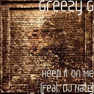 Greezy G