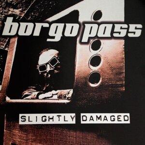 Borgo Pass 歌手頭像