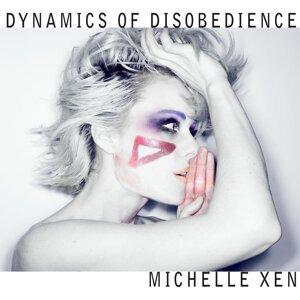 Michelle Xen 歌手頭像