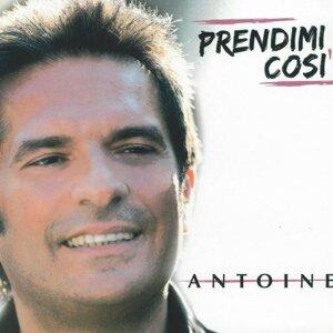 Antoine 歌手頭像