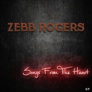 Zebb Rogers 歌手頭像