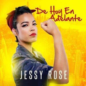 Jessy Rose 歌手頭像