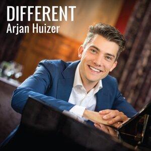 Arjan Huizer 歌手頭像