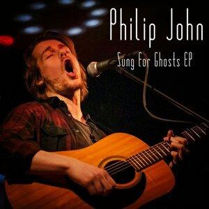 Philip John アーティスト写真