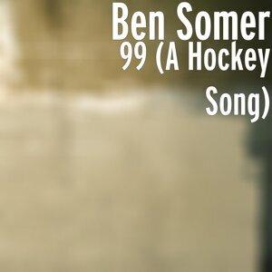 Ben Somer 歌手頭像