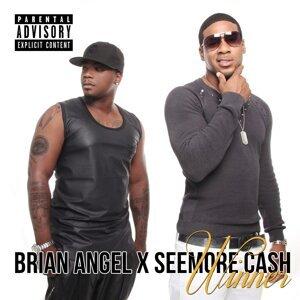 Seemore Cash 歌手頭像