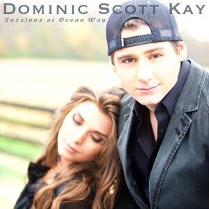Dominic Scott Kay 歌手頭像