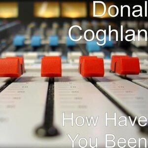 Donal Coghlan アーティスト写真