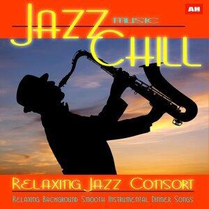 Relaxing Jazz Consort アーティスト写真