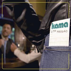 Kama 歌手頭像