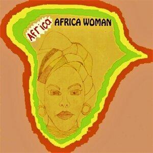 AFRICA アーティスト写真