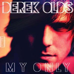 Derek Olds アーティスト写真